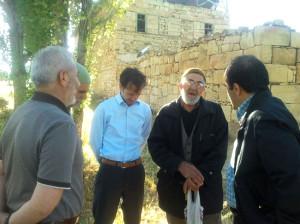 Milletvekili Bünyamin Özbek Bayburt Devlet Hastanesini Ziyaret Etti