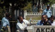 Gizli Belgeler Dedesinin Mezarından Çıktı