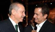 Erdoğan İBB'nin İftarında Sanatçılarla Buluştu!