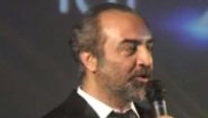 Yılmaz Erdoğan'ın Sır Gibi Sakladığı Yeni Filmi