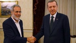 Başbakan Erdoğan, Yusuf İslam'ı Kabul Etti
