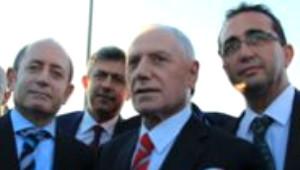 Mehmet Haberal Tahliye Edildi