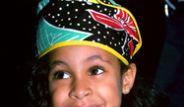 Cosby Ailesi'nin En Küçük Üyesi: Raven Symone