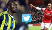 Fenerbahçe Arsenal ile Eşleşti Twitter Yıkıldı