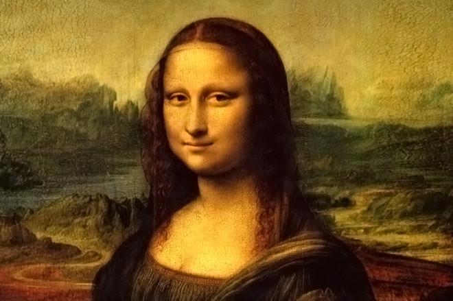 Mona Lisa'nın Sır Perdesi Aralanıyor