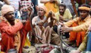 Hindistan'da Yılan Festivali!