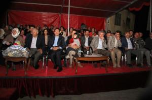 Bal Festivalide, Zara Rüzgarı