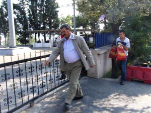 Mehmet Öcalan İmralı'ya Gitti: Süreç Tek Taraflı Yürümez