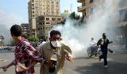 Mısır'da Mursi Destekçilerine Müdahale Başladı