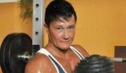 Anna Kurkurina Dünyanın En Güçlü Kadını!