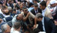 Bekir Bozdağ'a Hacıbektaş'ta Saldırı Girişimi