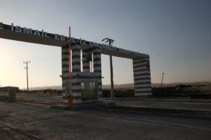Cizre Osb'ye 43 Firma Üretim Başvurusu Yaptı
