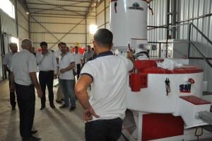 Şerafettin Elçi Havalimanı'ndan Sonra Cizre'ye 45 Fabrika Başvurusu