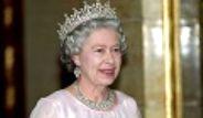 II. Elizabeth'in Bilinmeyen Fotoğrafları