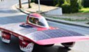 Güneş Enerjisiyle Çalışan Otomobil Ariba