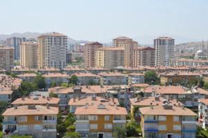 Kocasinan'da Yenişehir Kendini Yeniliyor