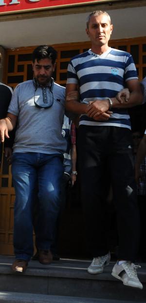 Avanos'ta 1 Yıldır Kayıp Olan Çiftin Katil Zanlısı Tutuklandı