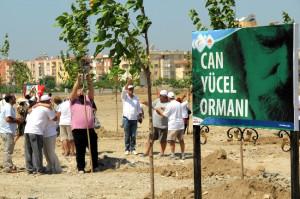 Can Yücel'in Vasiyeti İzmir'de Gerçekleştirildi