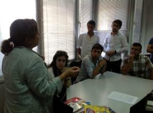 Milletvekili Memecan'dan, Başarılı Öğrencilere İstanbul Gezisi