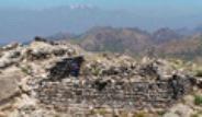 33 Yıldır Yasaklı Cudi Tepesi'ndeki Nuh Mabedi'ne Çıktılar