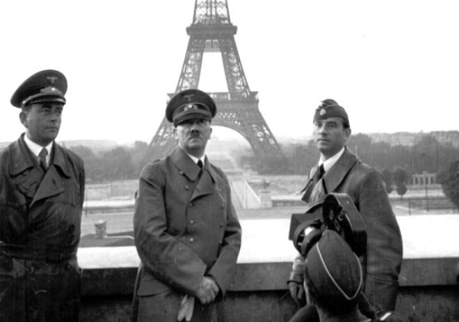 Hitler'in Sırrı