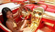 Dünyanın En Pahalı Otomobili Türkiye'ye Geliyor