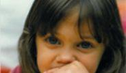 Meryem Üzerli'nin Çocukluk Fotoğrafları