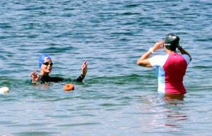 Bo Derek Çanakkale Boğazı'nı Yüzerek Geçecek