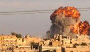 Suriye'ye müdehale isteyen ülkeler.