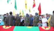 Bagok Festival'inde PKK'lının Cenazesi Ailesine Teslim Edildi