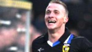 Aleksander Büttner Beşiktaş'a geliyor.
