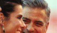Hollywood Sandra Bullock George Clooney Aşkını Konuşuyor