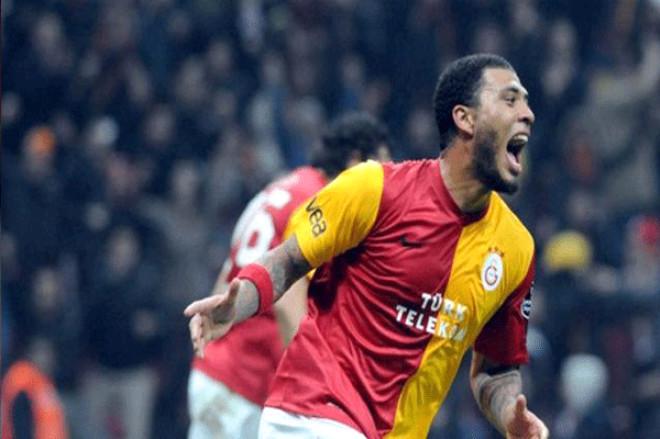Colin Kazım Galatasaray'dan ayrılıyor