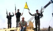 Suriye'de PYD ile El Nusra'nın 'Tank Savaşı'