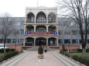 Kütahya Belediyesi Taşındı