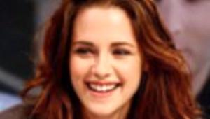 Ünlü Oyuncu Kristen Stewart'ın Stresten Saçları Döküldü