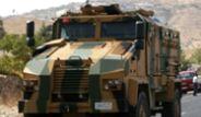 Suriye'ye Askeri Sevkiyat Başladı
