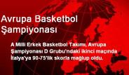 Avrupa Basketbol Şampiyonası