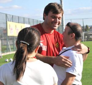 Okan Aydın, Bertul Kocabaş ve Mahmut Boz Eskişehirspor'da