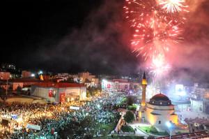 Sivas'ta 4 Eylül Konserine Yoğun İlgi
