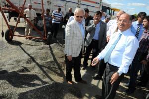 Sivas'ın Patates Tohumu İhtiyacının Yüzde 60'ını Kırıkkale Karşılıyor