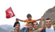 TSK, Goman Dağı Kutlamalarının Fotoğraflarını Yayınladı