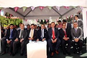 Bağış: İstanbul Olimpiyatı Alsaydı Şam'da da Kutlanacaktı
