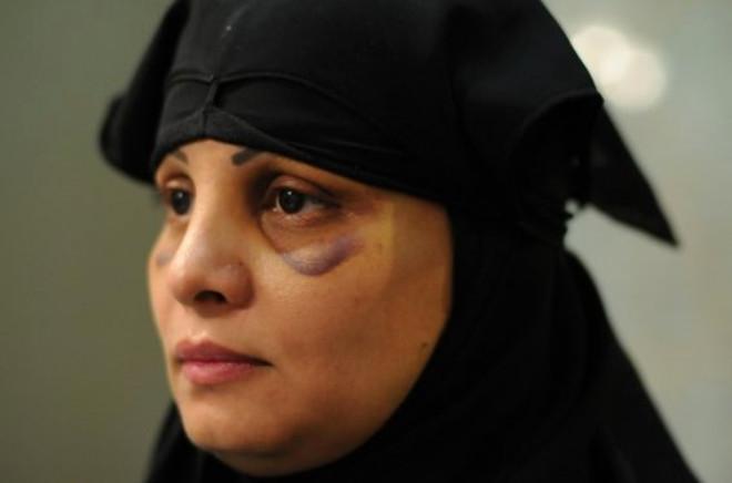 Suudi Arabistan'da Kadın Olmak