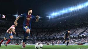 FIFA 14'ün 'Capture Lab' Teknolojisi