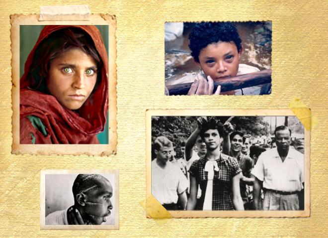 Hafızalara Kazınmış Ünlü Fotoğraflar Ve Hikayeleri
