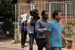 Suriye'deki Muhaliflere Türkiye'den Kimyasal Silah Temin Etmeye Çalışmışlar