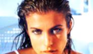 Didier Drogba'nın Yeni Aşkı: Elisabetta Canalis
