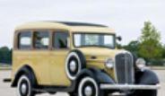 Otomobillerin İlk ve Son Modelleri
