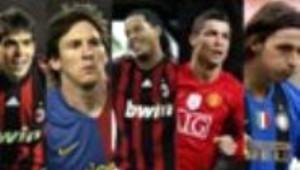 Futbolcuların Çok İlginç Lakapları